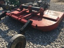Used Bush Machinery for sale  Bush Hog equipment & more