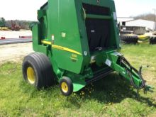 Used Balers for sale in Ohio, USA | Machinio