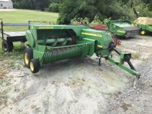 Used John Deere Balers for sale in Ohio, USA | Machinio
