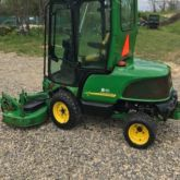 Used Commercial Front Mowers For Sale John Deere