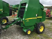 Used John Deere 459 Baler for sale in Ohio, USA | Machinio