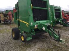 Used Balers for sale in Ohio, USA | Machinio