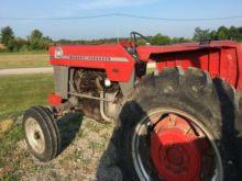Used Massey Ferguson Tractors for sale in Ohio, USA | Machinio