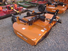 Woods 8' 3pt rotary mower