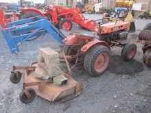 Used Kubota B6000 tr