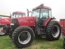 Case IH MX100 4x4 Maxxum