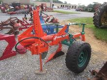 Kvernland 2x 3pt plow