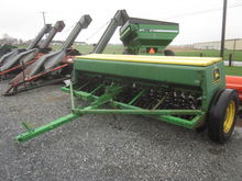 John Deere 12.5' 8300 grain dri