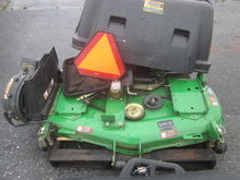 John Deere 54D mower deck