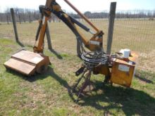 Used Boom Mowers for sale in United States  Alamo equipment
