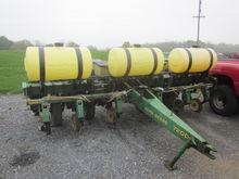 John Deere 6R 7200 corn planter
