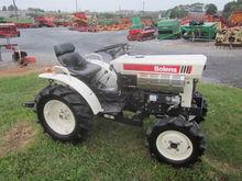 Used Bolens G154 4x4