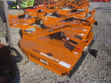 Woods 6' 3pt mower BB72