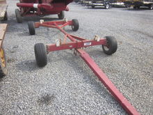 Used Pioneer wagon g