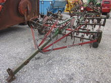 Brillion 15' field cultivator