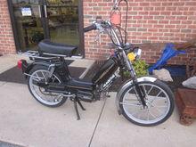 Garelli Gran Sport Moped
