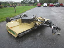 Land Pride 10' mower