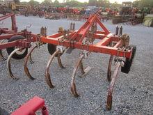 Paulk 7T 3pt chisel plow
