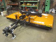 Woods 10' rotary mower