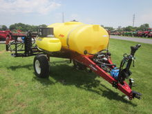 Demco 300G sprayer