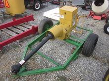 Used Katolight 25 KW