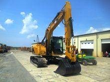 CAT 311CU Excavator