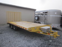 Cam 10K trailer