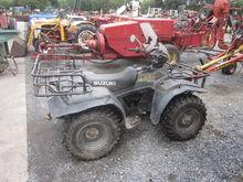 Suzuki King Quad ATV