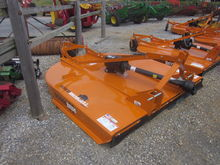 Woods 7' 3pt rotary mower