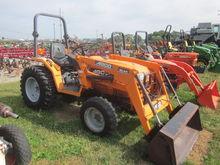 Agco ST30 4x4 loader