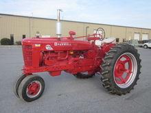 Used Farmall Super M