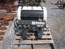 AGCO 50G liquid applicator