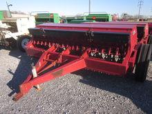 Case IH 10.5' grain drill