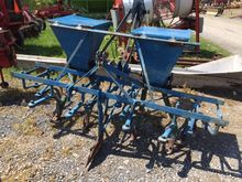 Ferguson 2R 3pt cultivator