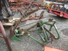 Used Sickle Bar Mower for sale  New Holland equipment & more