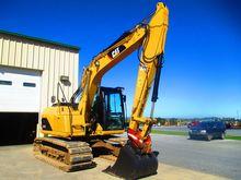 Used Cat 311CU Excav