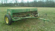 John Deere 12' 8300 grain drill