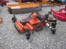 Taylor 4' 3pt estate mower