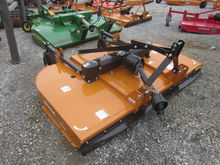 Woods 8' 3pt mower MDS8.30