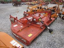 Rhino 8' 3pt rotary mower