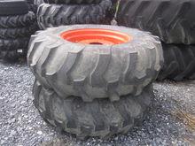 Kubota 14.9x24 R4 Tires