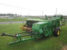 Used John Deere 338