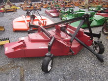 "Bush Hog 90"" 3pt estate mower"