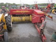 Used Holland 326 bal