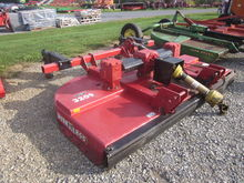 Bush Hog 9' 2pt mower