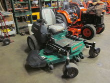 Bobcat ZTR mower