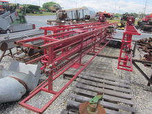 Used Zman 24' skelet