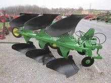 John Deere 3x16 3pt rollover pl