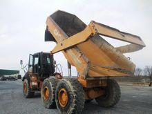 Case 330B Truck