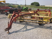 New Holland 259 hay rake